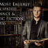 The Most Eagerly Anticipated Romance and Erotic Fiction of 2016