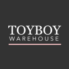 Toyboy Warehouse