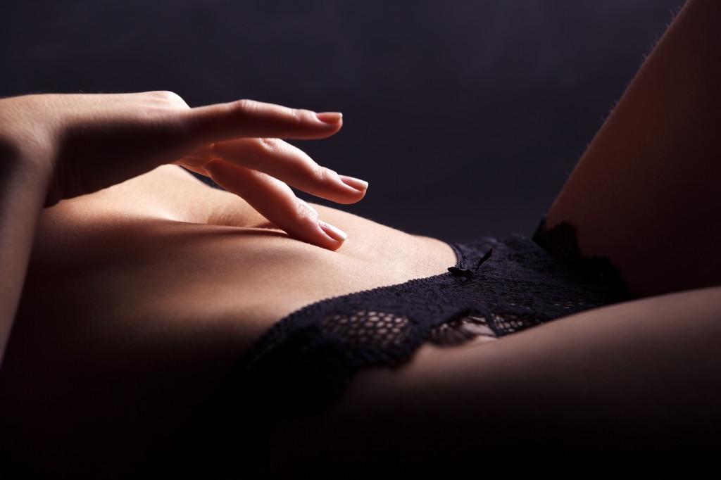 Beneficios de la masturbación en mujeres