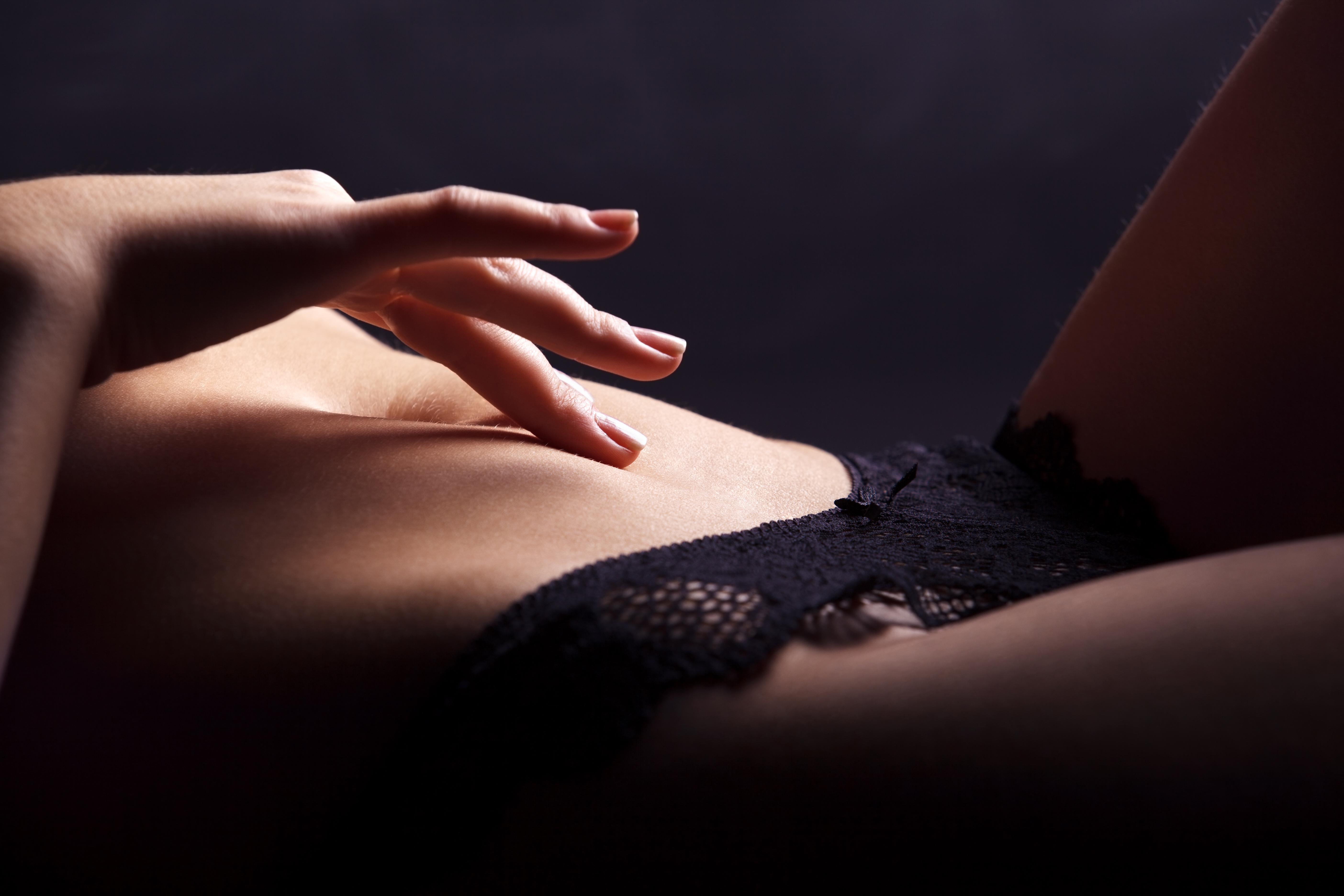 Секс ручные техники 11 фотография