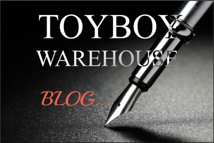 Toyboy Warehouse - Cougar dating blog