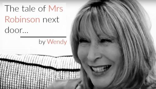 Wendy salisbury sex with young men