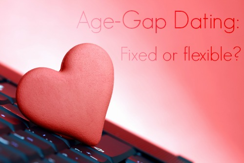 what is a good age difference for dating