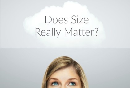 Size matters dating