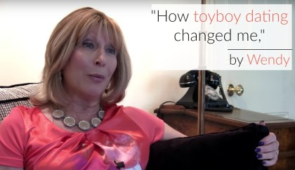 Toyboy Warehouse - How Toyboy Dating Changed Me