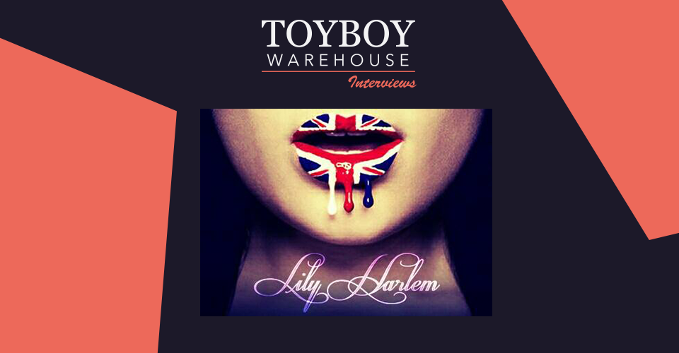 toyboy warhouse