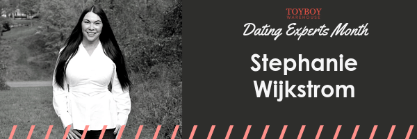 An Interview with Stephanie Wijkstrom – Dating Experts Month
